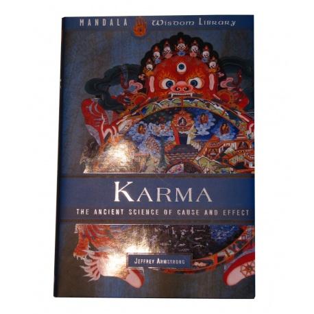 Karma - Jeffrey Armstrong - Engels