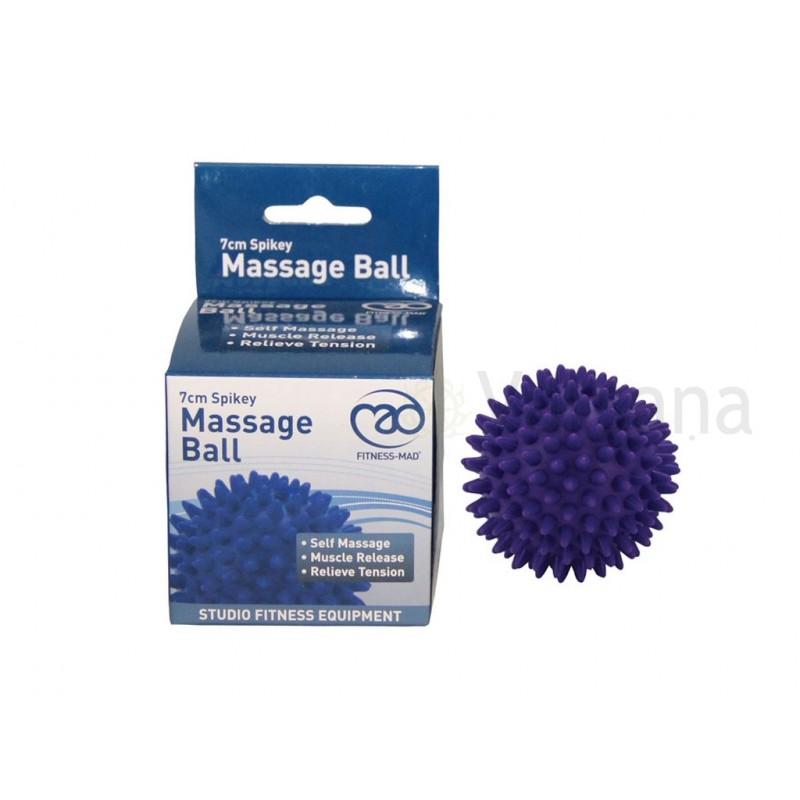Massage Ball Spikey 7 Cm