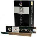 Golden Nag Patchouli 12x15g