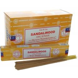 Nag Champa Sandalwood 12x15g