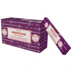 Nag Champa Meditation 12x15g