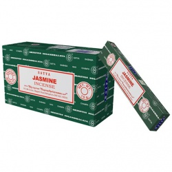 Nag Champa Jasmine 12x15g