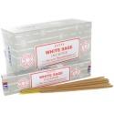 Nag Champa White Sage 12x15g