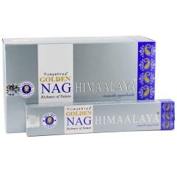 Nag Champa Himalaya 12x15g