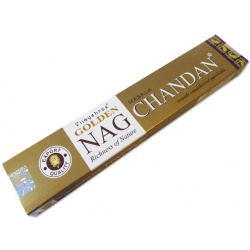 Golden Nag Chandan 15g