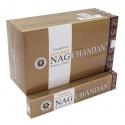 Golden Nag Chandan 12x15g
