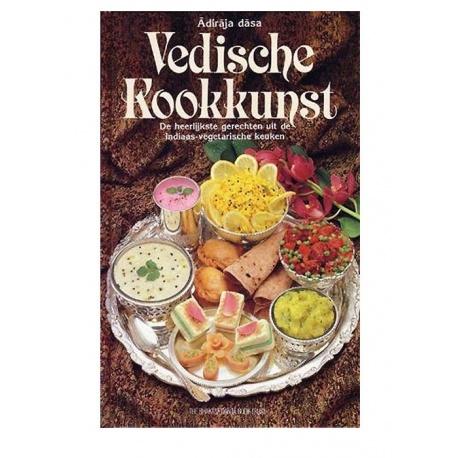Vedische Kookkunst - Nederlands