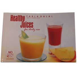 Healthy Juices - Engels