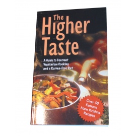 The Higher Taste - Engels