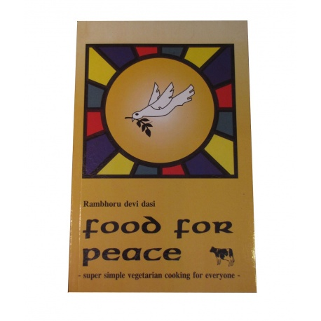 Food for Peace - Engels