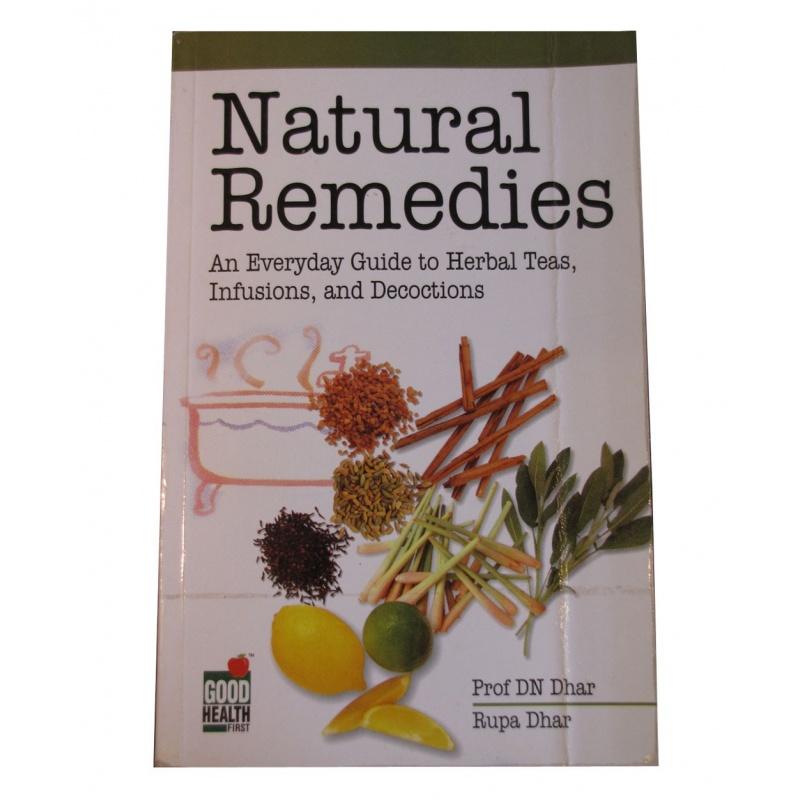 Natural Remedies Engels