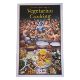 Vegetarian Cookbook - Engels