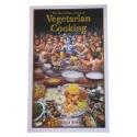 Vegetarian Cookbook - Engels