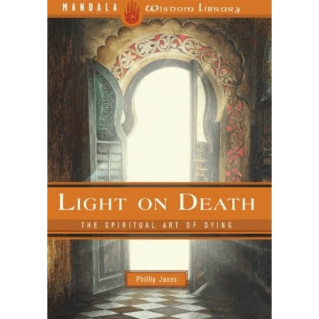 Light on Death - Engels
