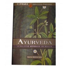 Ayurveda - Reenita Malhotra - Engels
