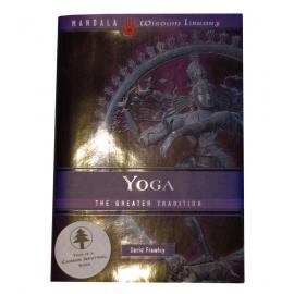Yoga - David Frawley - Engels