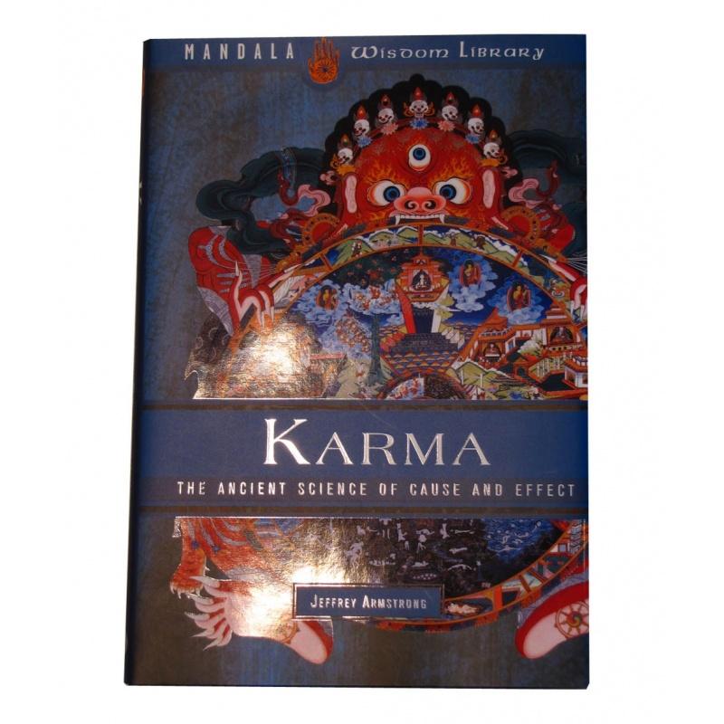 Karma Jeffrey Armstrong Engels