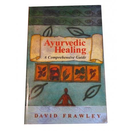 Ayurvedic Healing - David Frawley - Engels