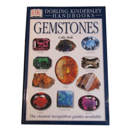 Gemstones - Cally Hall - Engels