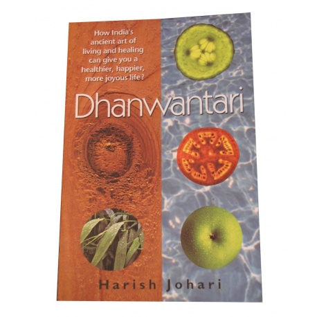 Dhanwantari - Engels