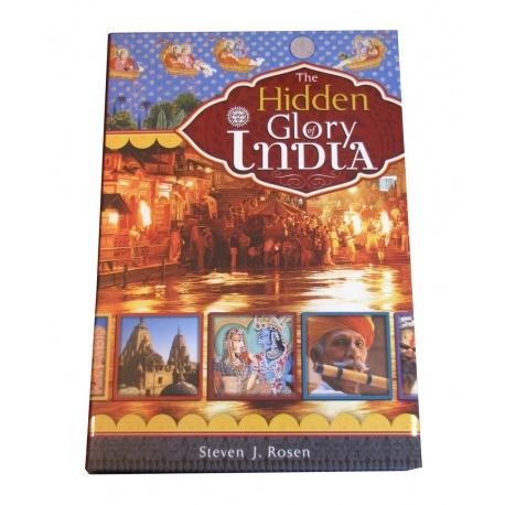 The Hidden Glory of India - Engels