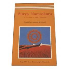 Surya Namaskar - Engels