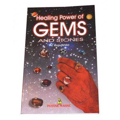 Healing Power of Gems and Stones - Engels