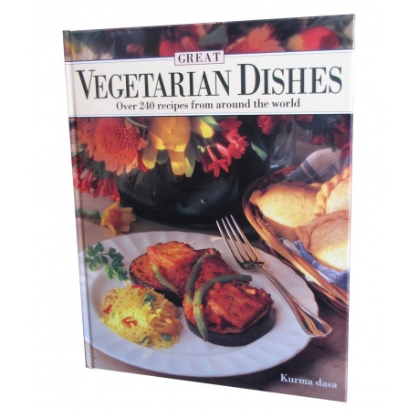Great Vegetarian Dishes - Engels