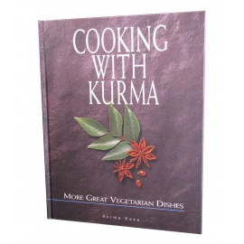 Cooking with Kurma - Engels