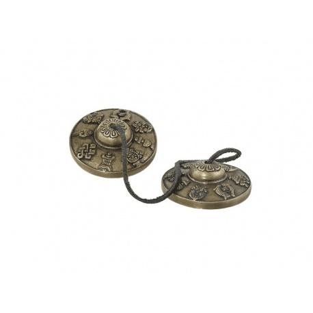 Tingsha Cymbalen - Small