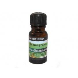 Citroengras Essentiële olie