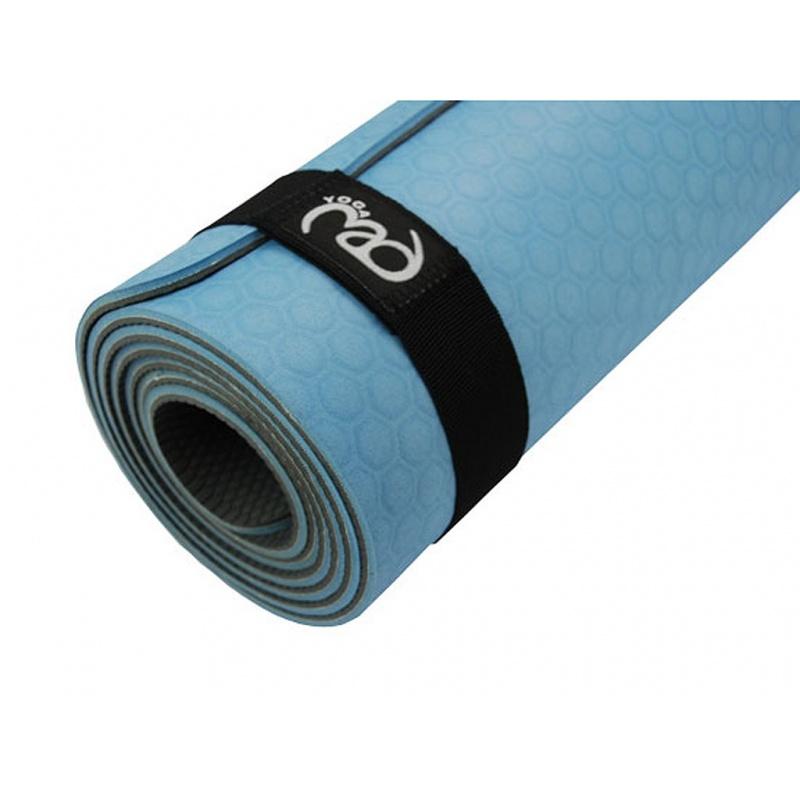 Yoga Mat Binder Paar