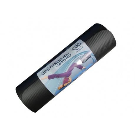 Pilates Mat Core Zwart