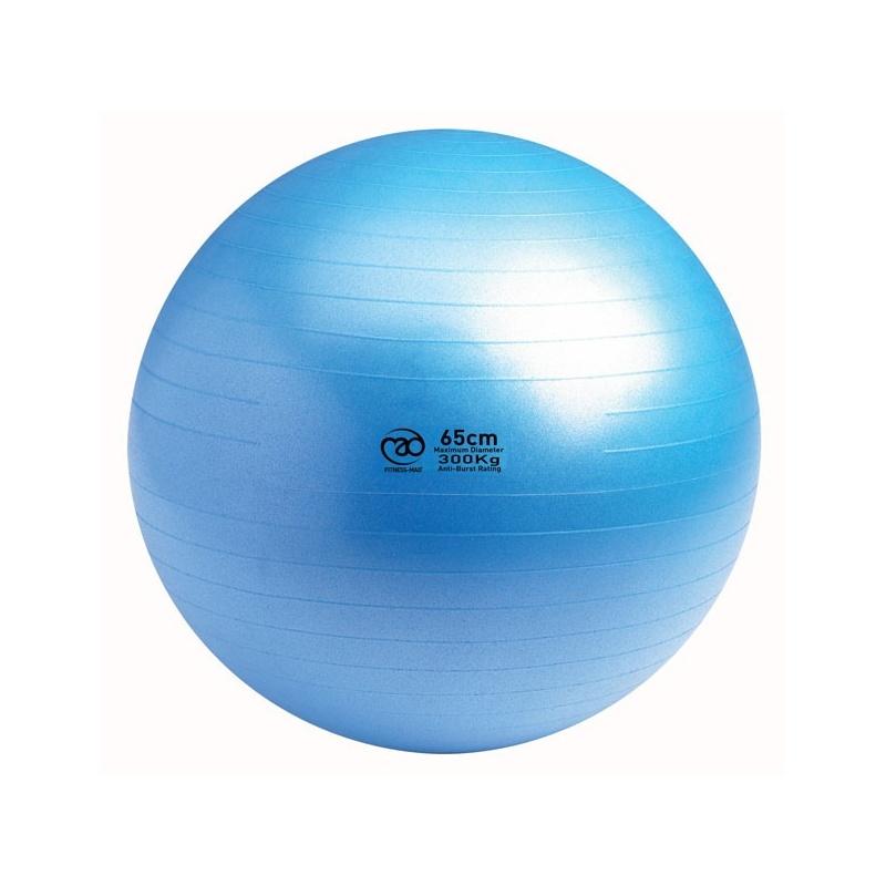 Yoga Ball 75 Cm Varsana Yogawinkel Amsterdam