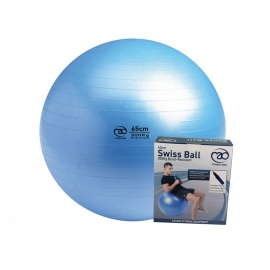 yoga ball dvd 65cm