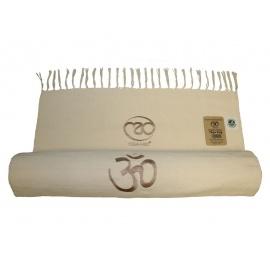 Yoga mat Rug Eco Katoen