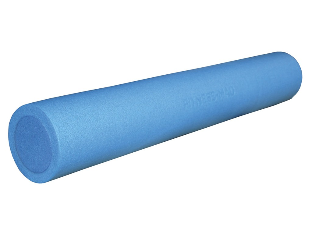 Rug Rol Stretcher.Pilates Foam Rol