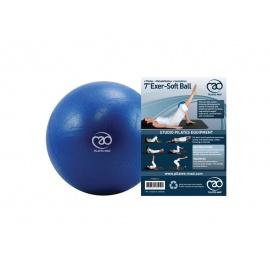 Pilates Yoga Bal Blauw 18 cm