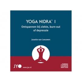 Jyo Yoga Nidra 1