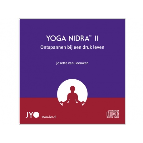 JYO Yoga Nidra II