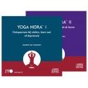 JYO Yoga Nidra I + II set