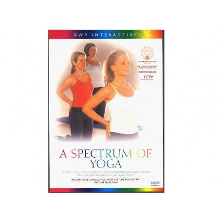A Spectrum of Yoga