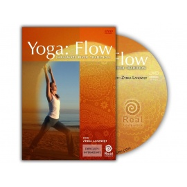 Yoga: Flow Saraswati