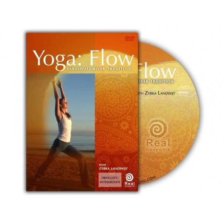 Yoga: Flow Saraswati