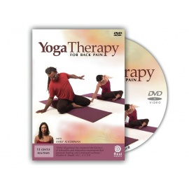 Yoga Therapy Back Pain