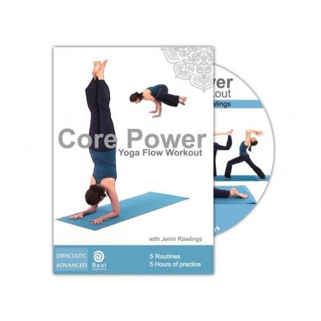 Core Power Yoga Flow