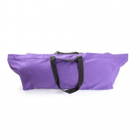 Carry All Yoga Tas - Paars