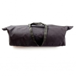 Carry All Yoga Tas - Zwart