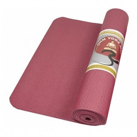 Ohm Sticky Yoga Mat