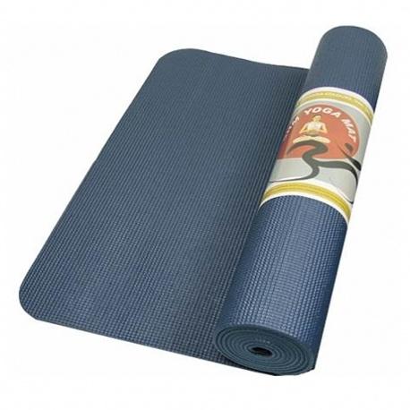 Ohm Sticky Yoga Mat Indigo